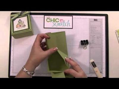 Greeting Card Kids Box
