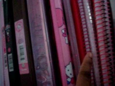 Hello Kitty Room Part 2