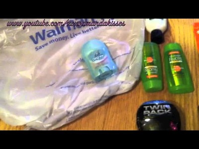 How to coupon at walmart ( free )