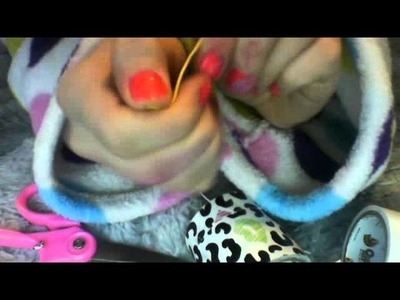 How To: Make a Home Made Rainbow Loom Hook