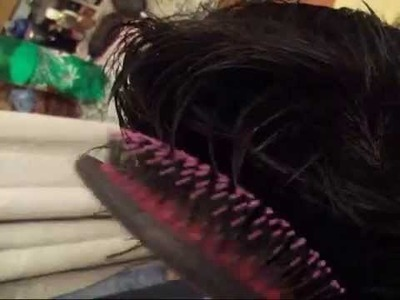 How to make mohawk Hair Style