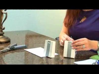 How to Make Wedding Favor Bags