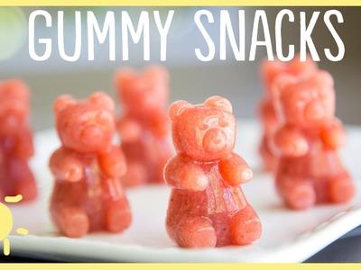 MEG   Gummy Fruit Snacks