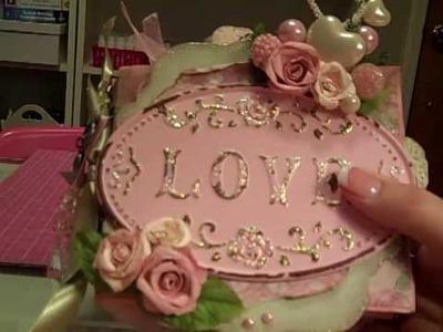 Romantic Valentine's Mini Album