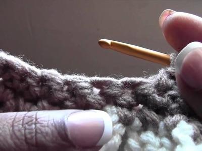 Tutorial Tuesday 15! Granny  Bottom Bag! PART 2