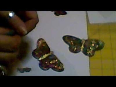 Vellum Butterfly Tutorial - jennings644