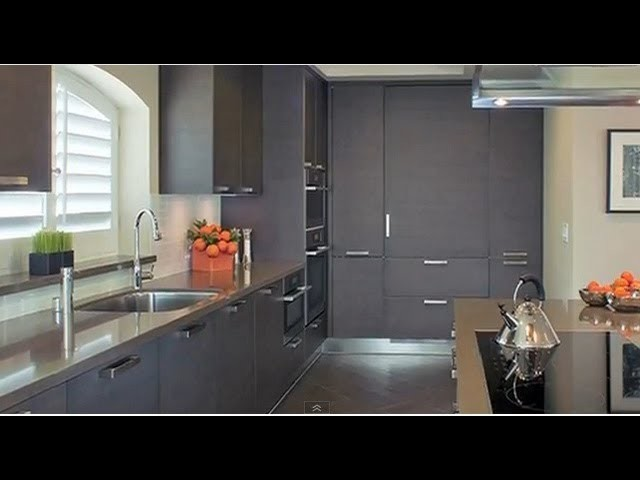 How to Decorate Your Kitchen - Home Décor Ideas
