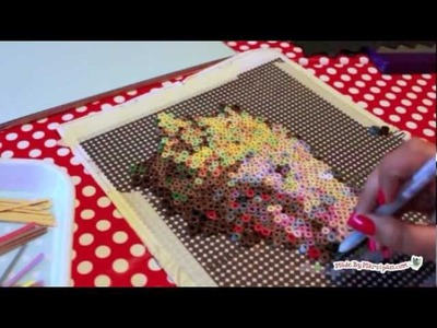 How to Make a Quilled Photograph