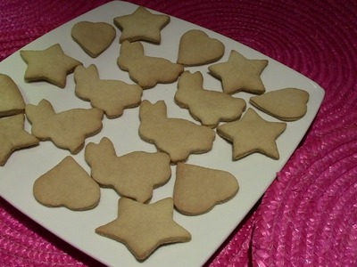 How to make Cookies - A Quick and Easy Cookie Recipe