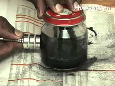 How to Make Magnetic Fluid