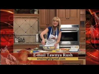 Meals in a Rush - Edible Play Dough