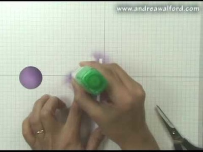 Punch Art Tutorial Episode #1: Creating Candy