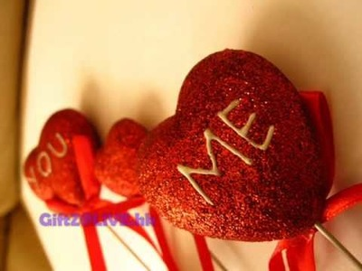 Romantic & D.I.Y. Valentine's Gift Z for Your LOVE