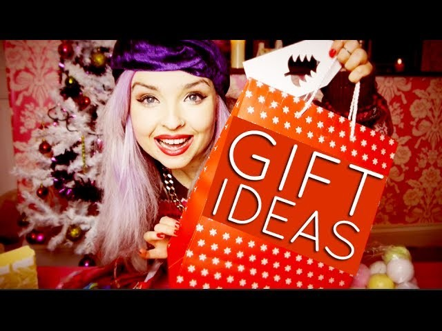 Christmas Gifts on a Budget - Treat Bags. Jewel Candle. Vivabox