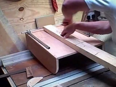 How to make a wooden go kart using an old pram chassis