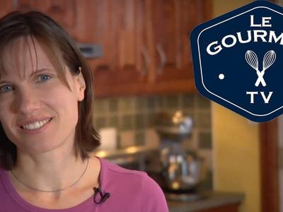 How to make Vanilla Extract. - LeGourmetTV Recipe