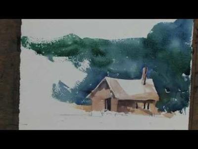 How to Paint Smoke with Tom Jones
