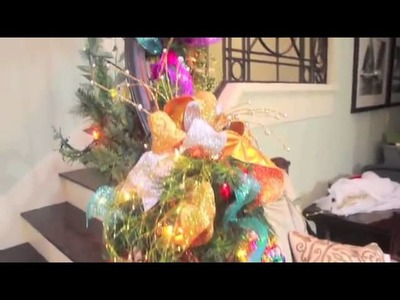 Interior Designers Christmas decorations for 2013 #11