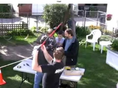 Part 1 of How a Video Production Crew Works: Behind the Scenes at Ask This Old House