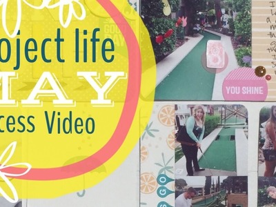 Project life Episode #21