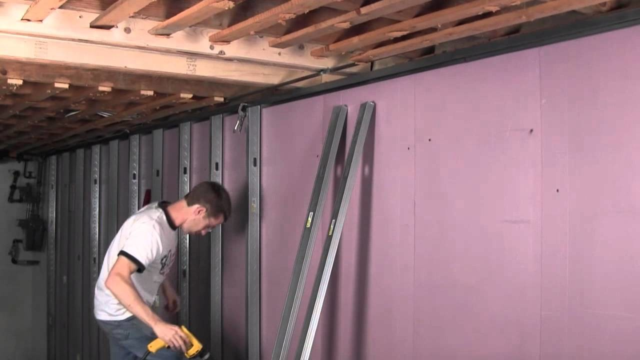 Smart U Video 414 Metal Stud Framing