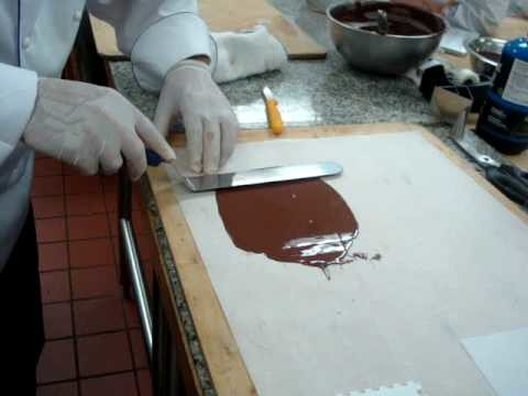 Starting Chocolate Laces