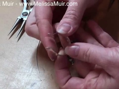 Tool Time Tuesday - Hoop Earrings Tutorial - Pepe Superior Ring Bender
