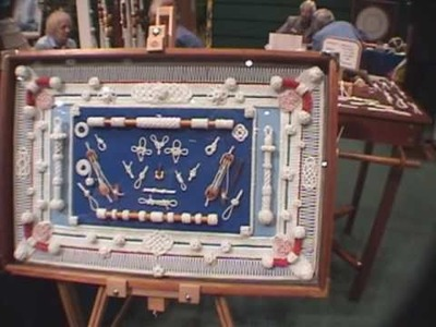 A Video History of the International Guild of Knot Tyers part 4