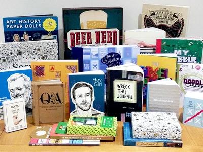 Christmas gift ideas for those awkward bibliophiles