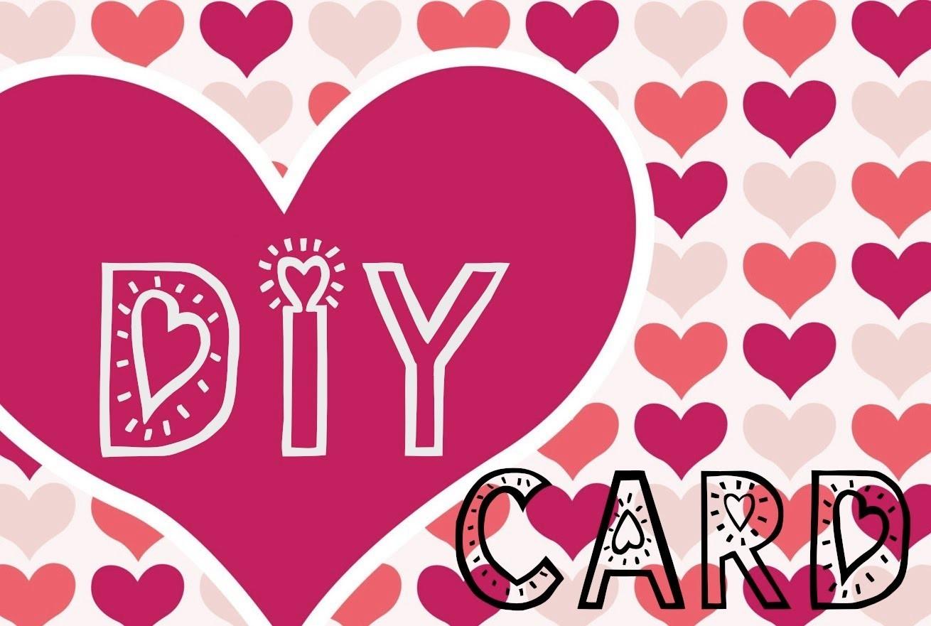 How to Make Valentine's Day Gifts: Handmade Valentines for Boyfriend. Girlfriend or Anniversary