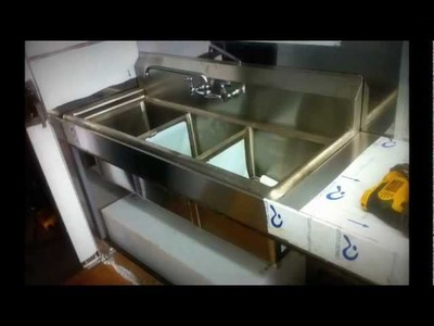 Texas Cart Builder: How to build a custom mobile food truck