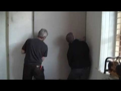 Toolstop Presents - How to Put Up Plasterboard