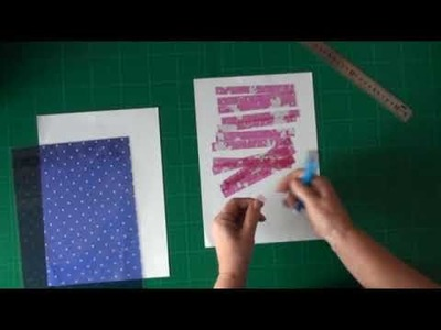 Acetate Flower (card-making-magic.com)