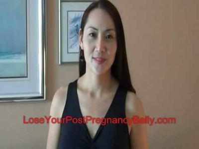 Acupressure for Postpartum Belly Fat (Part 2): Acupressure Points for Weight Loss