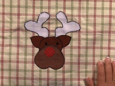 Applique Designs for the Holiday Season | National Quilters Circle
