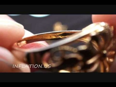 How to Buy Scrap Gold - Retail vs. Wholesale Part 1