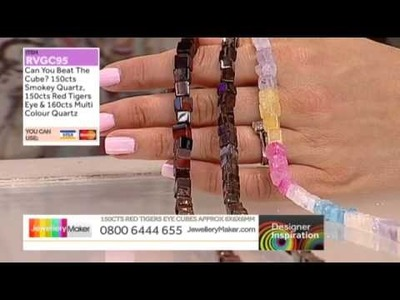 [How to create Vintage Jewellery] - JewelleryMaker DI 22.6.14