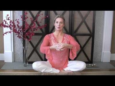 How to Do Kundalini Yoga: Breath of Fire