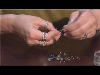 Jewelry Making With Household Items : How to Make Personalized Jewelry