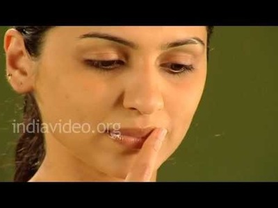 Lip Care - Home remedy for Cracked lips