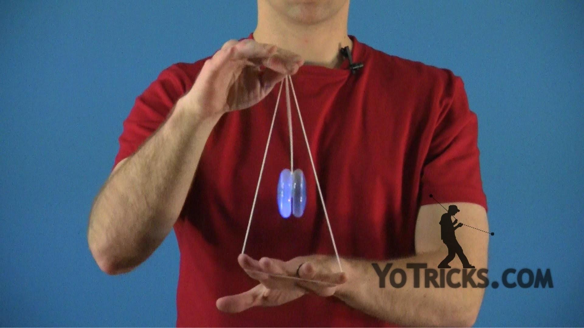 Rock the Baby Yo-yo Trick How to Video