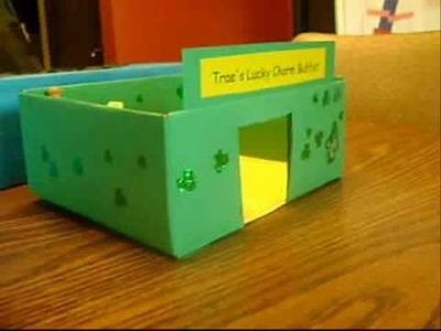 The Best Leprechaun Trap Ever