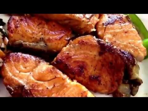 How to Cook Salmon Easily but Deliciously