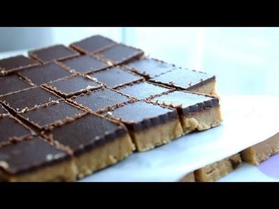 How to make Reese's Peanut Butter Cup Bars