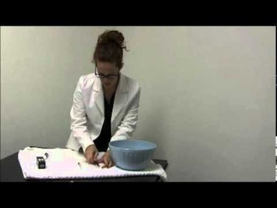 How to Remove Ink from Lab Coats