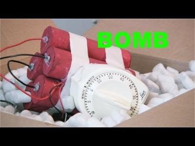 Make a Prop Bomb!