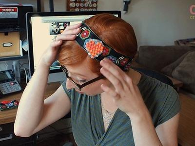 Beating Heart Headband