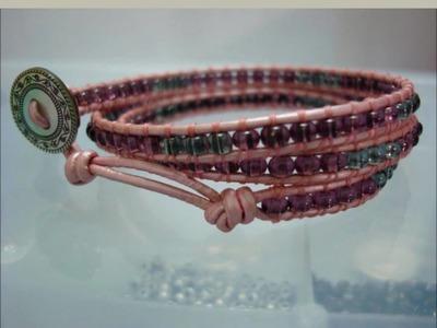 Chan Luu Inspired Bracelets
