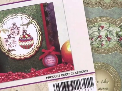 Christmas Cards Galore - Paper Wishes Weekly Webisodes