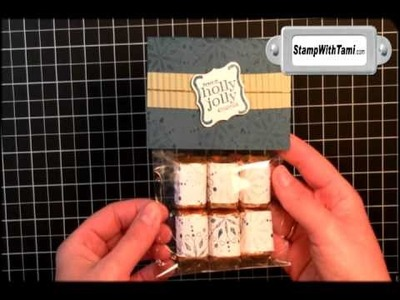 Hershey Nugget Treat Bag - Gift idea